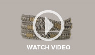 How To Layer Bracelets